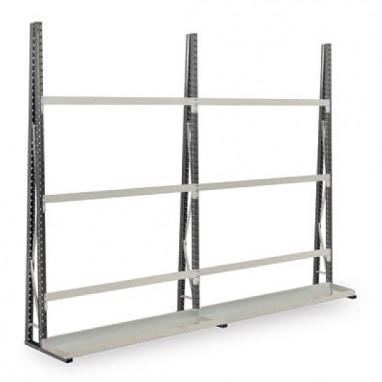 Epsivol stockage vertical - Simple face