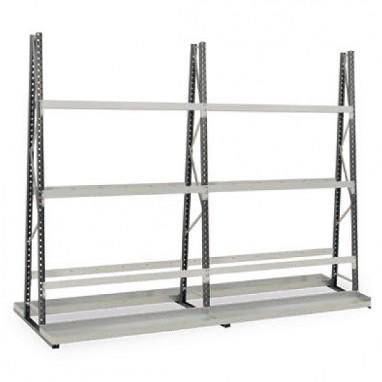 Epsivol stockage vertical - Double face