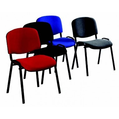 Siège visiteur - Chaise simple de bureau