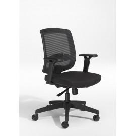 Fauteuil de travail ergonomique rayonor for Chaise de travail ergonomique