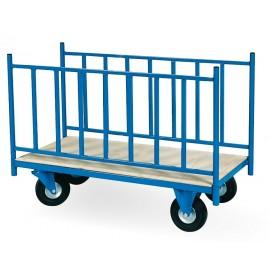Chariot 2 ridelles