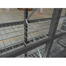 Platelage fil Epsivol L1800 P600