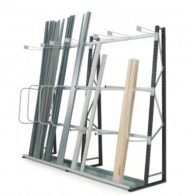 Epsivol stockage vertical - Simple face P500
