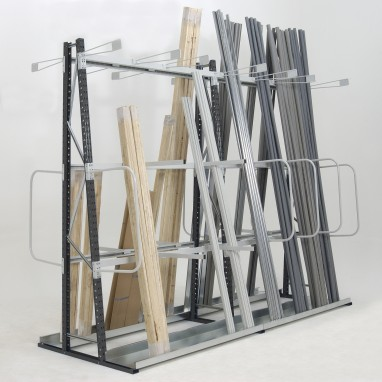 Epsivol stockage vertical - Double face P500