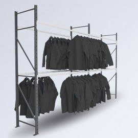 Epsivol stockage textile