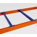 Accessoires pour rack à palettes
